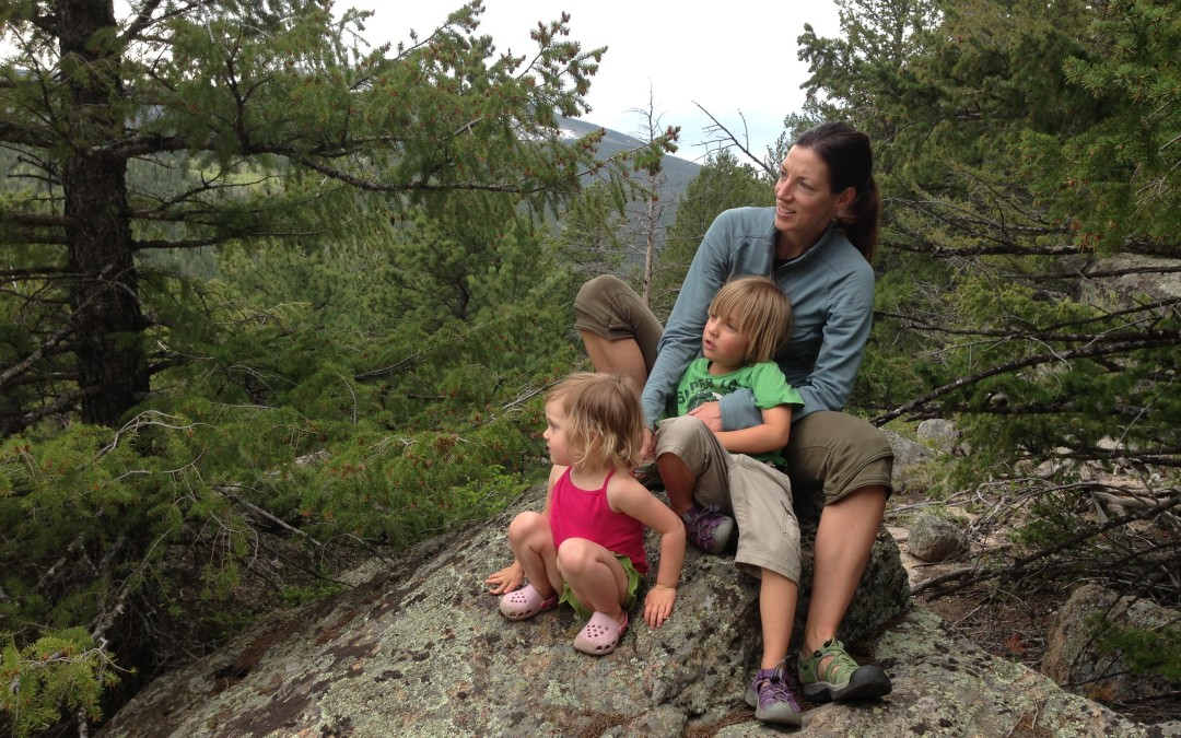 Creating a New Possibility of Empowered Mothering