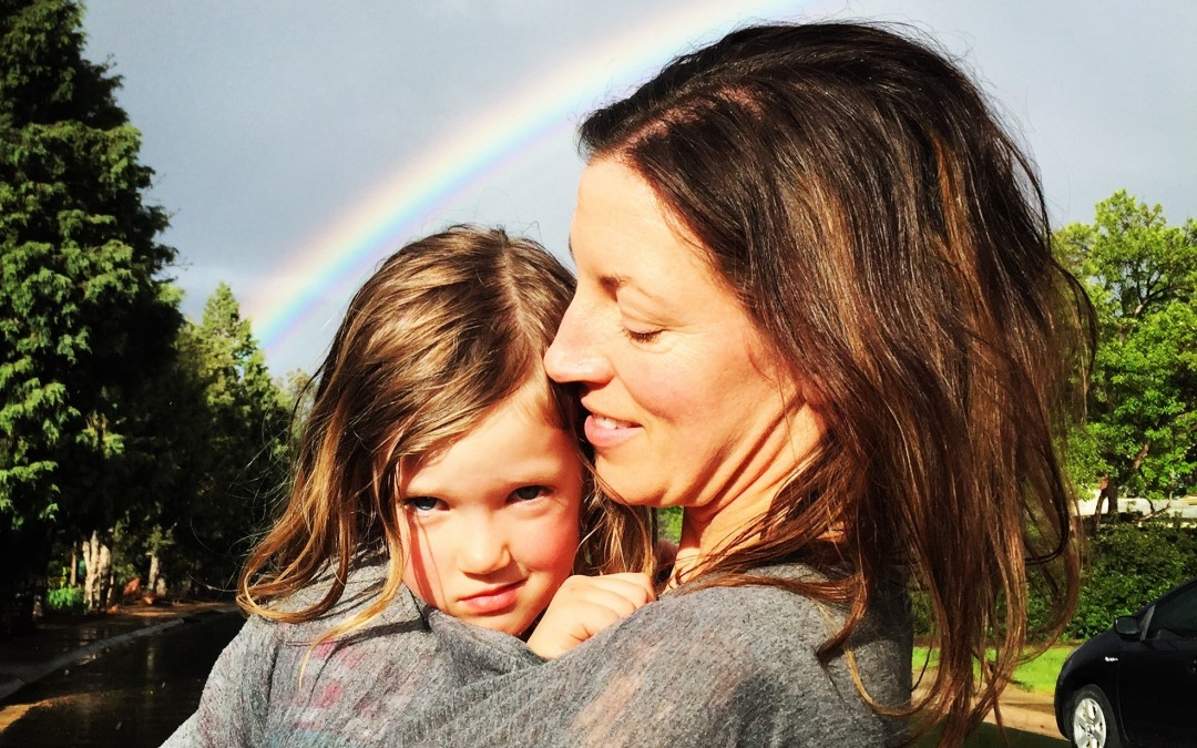 The Downside of Empathic Mothering