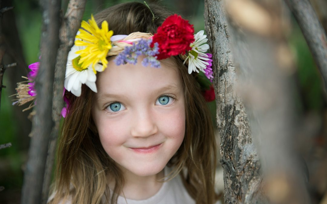 Why I'm Crying On My Daughter's 6th Birthday